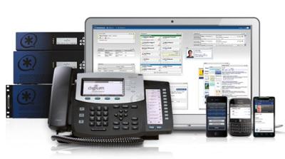 VoIP telefoni in poenotene komunikacije